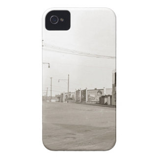 1920's vintage Street Photo Case-Mate iPhone 4 Case