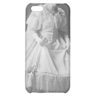 1920's Wedding Photo of Bride iPhone 5C Cases