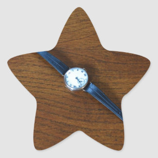 1920s Wrist Watch Sticker