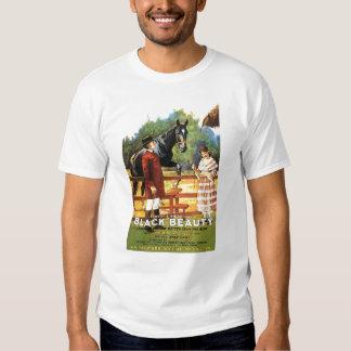 1921 Black Beauty silent movie Jean Paige T-shirts