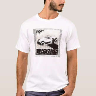 1921 Haynes auto ad Shirt