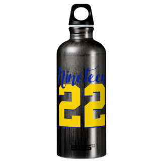 1922 Sigg Water Bottle