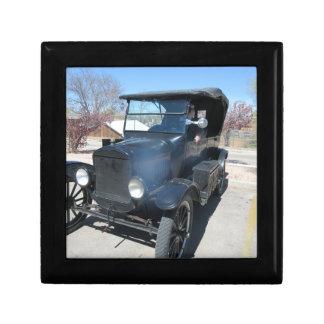 "1923 Ford Model ""T"" Car Keepsake Boxes"