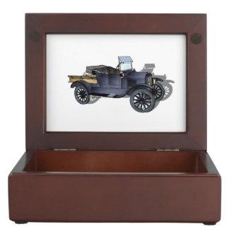 1923 Ford Model T Pickup Keepsake Box