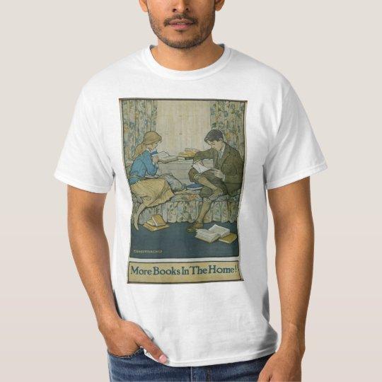 1924 Children's Book Week T-shirt