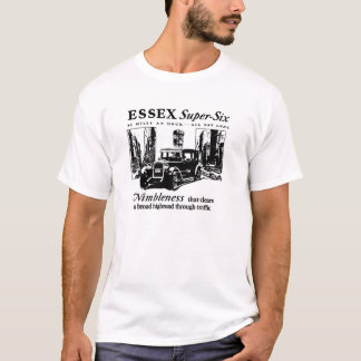 1927 Essex Super-Six automobile ad Shirt
