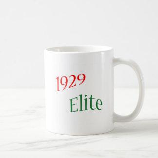 1929 Elite Mug
