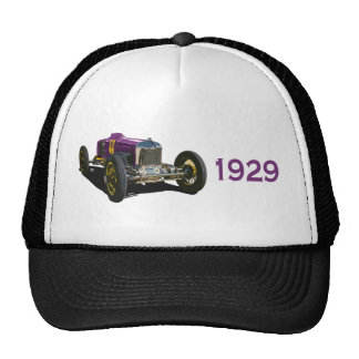 1929 Miller FWD Mesh Hat
