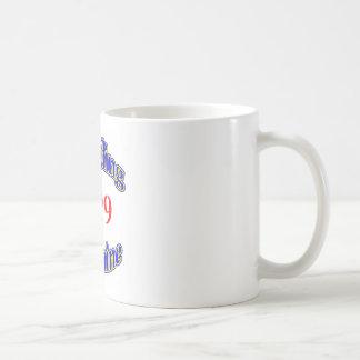 1929 Spreading Sunshine Coffee Mugs