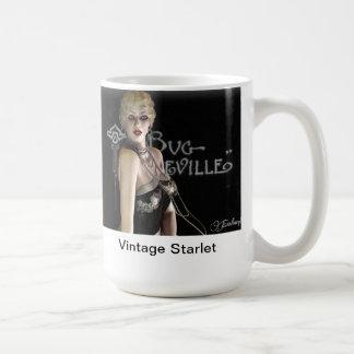 1929 Starlet Basic White Mug