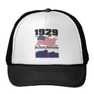 1929 TRUCKER HAT
