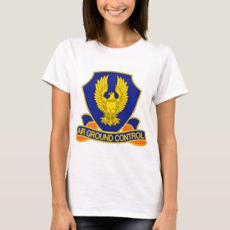 192nd Aviation Regiment - Air Ground Control T-Shirt