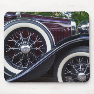1930 Ford A Classic Car Mousepad