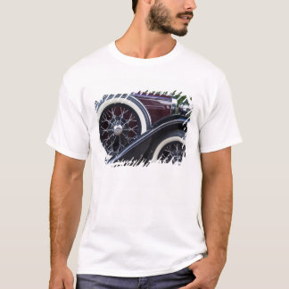 1930 Ford A Classic Car T-Shirt