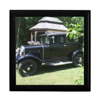 1930 Ford Tudor Jewelry Boxes