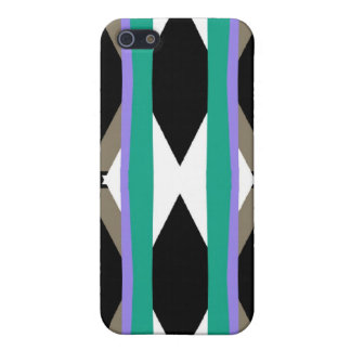 1930s Elevator Design iPhone 5/5S Covers