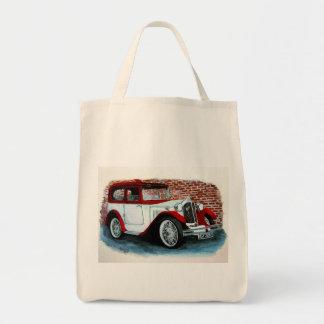 1932 Austin Bags
