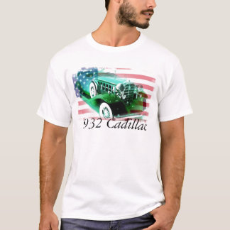 1932 Cadillac T-Shirt