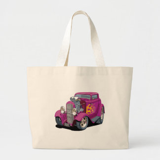 1932 Ford Hot Rod - Roddy Tote Bags