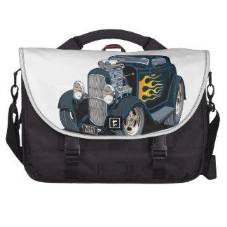 1932 Ford Hot Rod - Ziggy Laptop Computer Bag