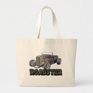 1932 Ford Roadster Hot Rod Golden Road Bag