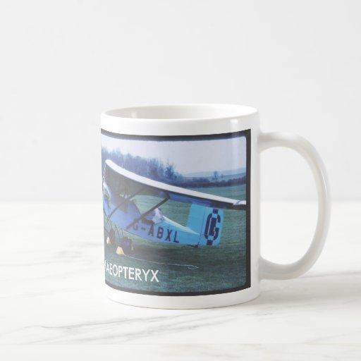 1932 Granger Archaeopteryx airplane Coffee Mug