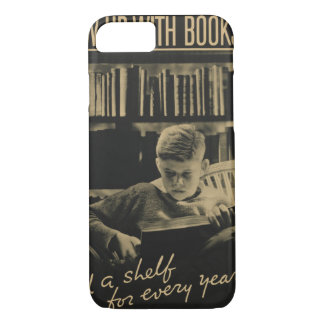 1933 Children's Book Week Phone Case