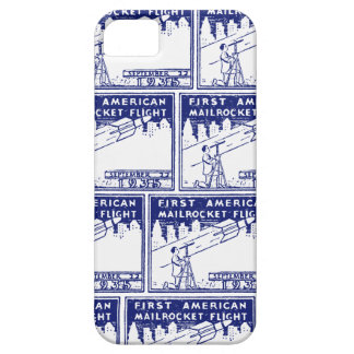 1935 American Rocket Mail iPhone 5 Covers