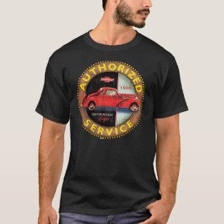 1935 Chevrolet Master Deluxe T-Shirt
