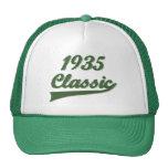 1935 Classic Cap