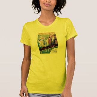 1935 'First A Girl' movie poster T Shirts