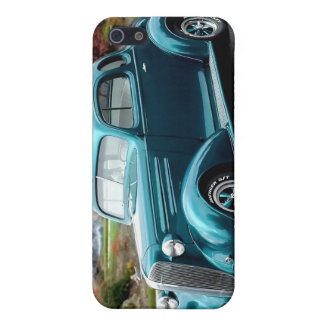 1936 Chevy Chevrolet Coupe Hot Rod iPhone 5 Case