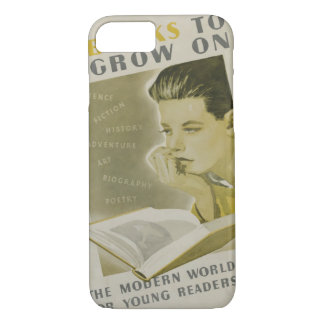 1936 Children's Book Week Phone Case
