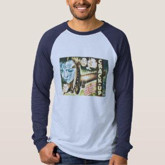 1936 Lobby Card Shirt - Crack-Up - Peter Lorre