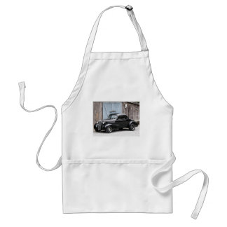 1937 Chevy Coupe Aprons