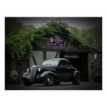1937 Chevy Coupe Posters