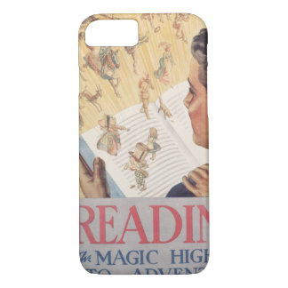 1937 Children's Book Week Phone Case