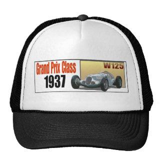 1937 Grand Prix Class W125 Cap