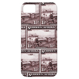 1937 South West Africa iPhone 5 Case