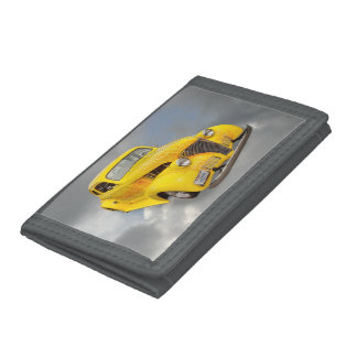 1939 CHEVROLET TRIFOLD WALLETS