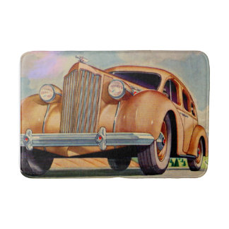 1939 Packard Super 8 Bath Mats