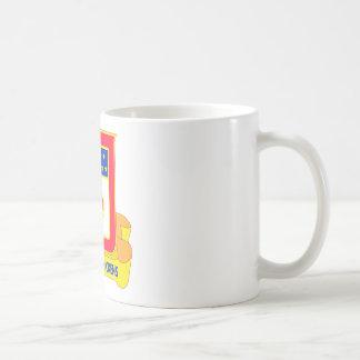 193 Regiment Coffee Mugs