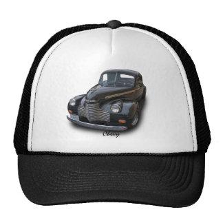 1940 CHEVROLET 2 CAP