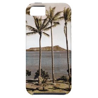 1940 Diamond Head Hawaii iPhone 5 Cover
