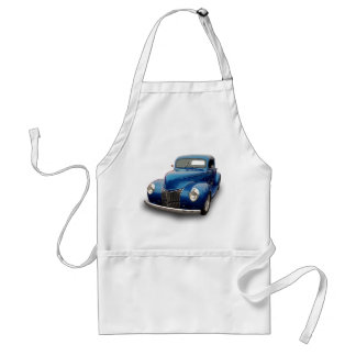 1940 FORD PICKUP APRONS