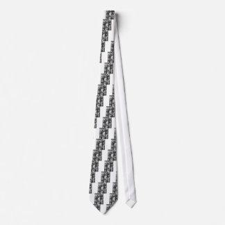 1940 Wendell Willkie Tie
