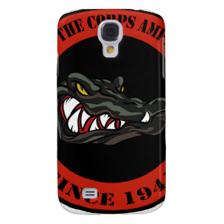 1941 Red Galaxy S4 Case