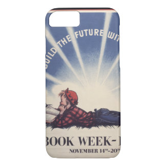1943 Children's Book Week Phone Case
