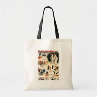 1943 Navy Waves Anniversary Bags