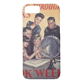1945 Children's Book Week Phone Case